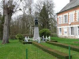 Le monument au x morts - N.Pryjmak