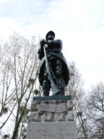 Monument aux morts - N.Pryjmak 2019