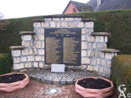 Monument S.N.C.F.