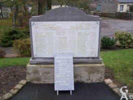 Monument 1939-1945