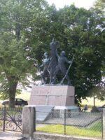 Monument des Marie Louise