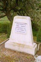 Monument Charles GERMAIN