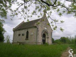 Chapelle Sainte-Berthe