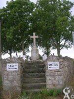 Calvaire Commémoratif du Commandant DEMONGEOT
