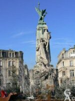 Monument Commémoratif de la Défense de 1870
