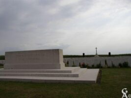 Mémorial Anglais