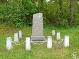 Monument des 8e et 208e RI
