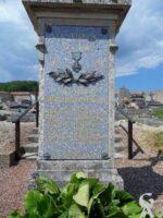 Calvaire Commémoratif du cimetière