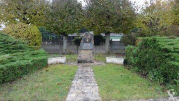 Monument Commémoratif AFN