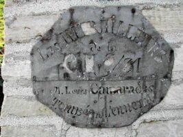 Monument Commémoratif du 31e RI