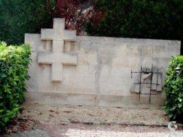 Monument de la Résistance et de la Déportation