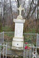 Calvaire Commémoratif 1870