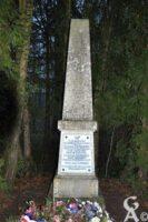 Monument des Gardes des Eaux et Forêts
