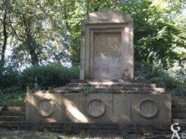 Monument  Allemand de la 45 Reserve Division