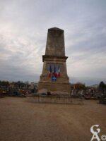 Monument Commémoratif 1870-1871