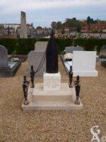 Monument Commémoratif  du 1er Bataillon du 67e RI