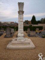 Monument Commémoratif du 267e RI