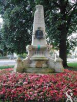 Monument Commémoratif du Lieutenant PILLOT