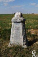 Borne Commémorative Moreau-Vauthier