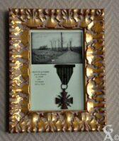Croix de Guerre de la Mairie