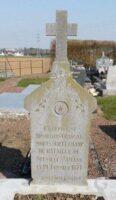 Calvaire Ossuaire 1871
