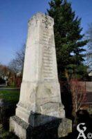 Monument aux Morts de Pisseleux