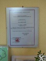 Citation à l'Ordre du Régiment