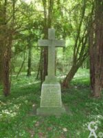 Calvaire Commémoratif Paul GOSSET