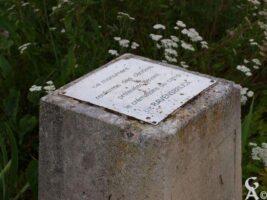 Monument des Déportés de Ravensbruck