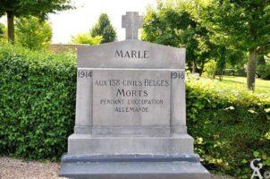 Monument Commémoratif des Belges