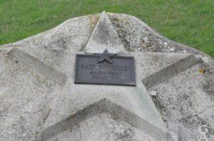 Boule Commémorative de la 2e Division US