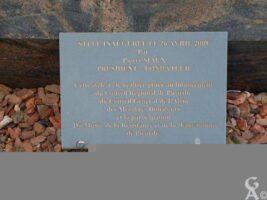 Monument Commémoratif des Animaux