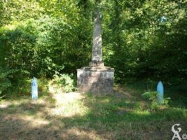 Monument Commémoratif du 36e RI