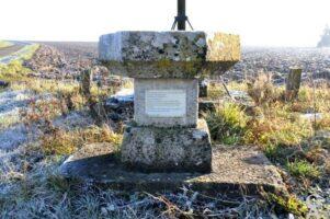 Monument Commémoratif de la 1ere Division US