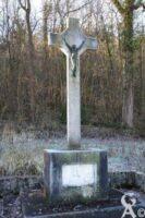 Calvaire Commémoratif 1918