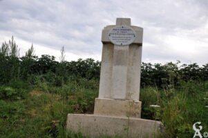 Monument Commémoratif Marcel DUQUENOY