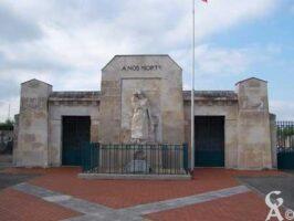 Monument aux morts de Fargniers