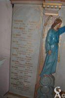 Monument Commémoratif de l'Eglise