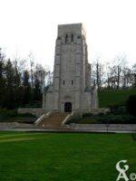 Cimetière Américain Aisne Marne
