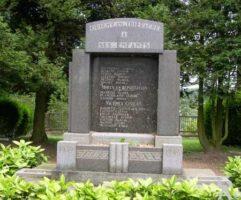 Monument aux Morts 1939-1945