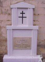 Monument Commémoratif FFI
