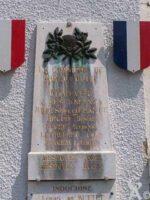 ancienne plaque (Nathalie DEBREUX)
