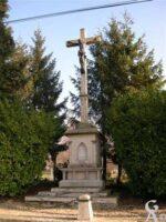 Calvaire Commémoratif Ernest PARADIS