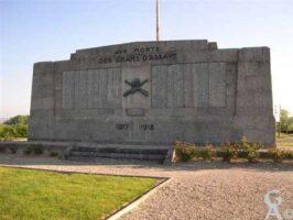 Mémorial des Chars d'Assaut