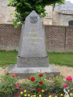 Monument des mitrailleuses