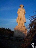 Monument commémoratif de Napoléon