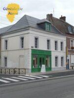 Maison MATISSE Henri