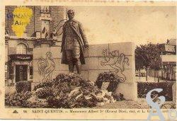Monument Albert 1er
