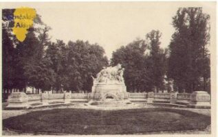 Monument de Vasson, dit