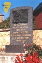 Hommage à Paul CODOS